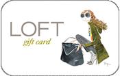 LOFT Gift Card