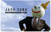 Buy Jack in the Box Gift Card