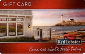 Buy Red Lobster Gift Card